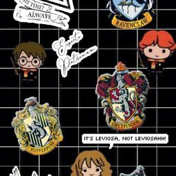 harrypotter fyp lunalovegood hermionegranger ronyhermione homie ronyweasley always hogwarts edit dobby griffindor ravenclaw hufflepuff sonserina corvinal lufa-lufa grifinoria slytherin freetoedit lufa