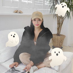 freetoedit ghost ftestickers stayinspired createfromhome meeori