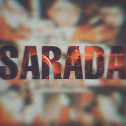 sarada saradauchiha sarada_uchiha saradaharuno saradaedit freetoedit