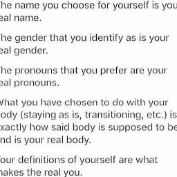 lgbt lgbtqia lgbtq trans transpride transgender enby nonbinary nonbinarypride