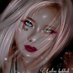 rosé blackpink blinkforever edit freetoedit