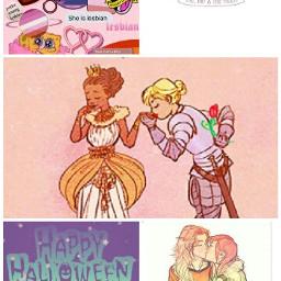 lesbianedit lesbianaesthetic lesbianwallpaper freetoedit
