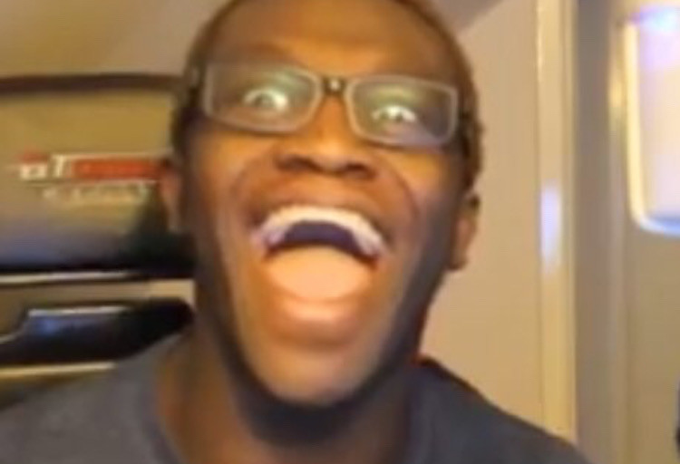 yo uh im not sure about that break thing or whatever i said  #deji    i love this I I V  Then there's vikk, with his minecraft pick dick Left his bitch to fuck those minecraft square pigs