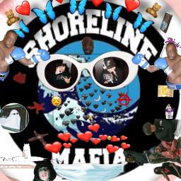 shoreline shorelinemafia beetlejuice monday stayhome mask hearts bear round summer book bible france california art freetoedit