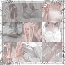 babycore angelcore