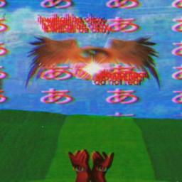 dreamcore weirdcore nostalgiacore angels dreamcoreaesthetic freetoedit