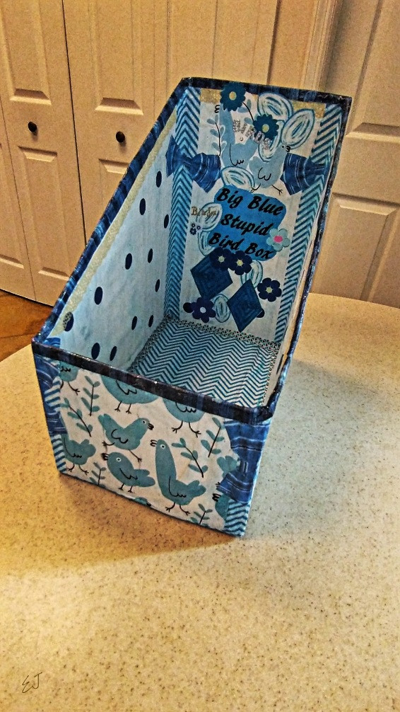 #Decoupage #DecorativeBox #ShabbyChic #SeclusionInducedArt #QuarantineProjectOfTheDay #CreatingForSanity- #PicsArt #MadeWithPixlr #ElvyraJones #ClownSinnerSaint #ClassicMissgenie54