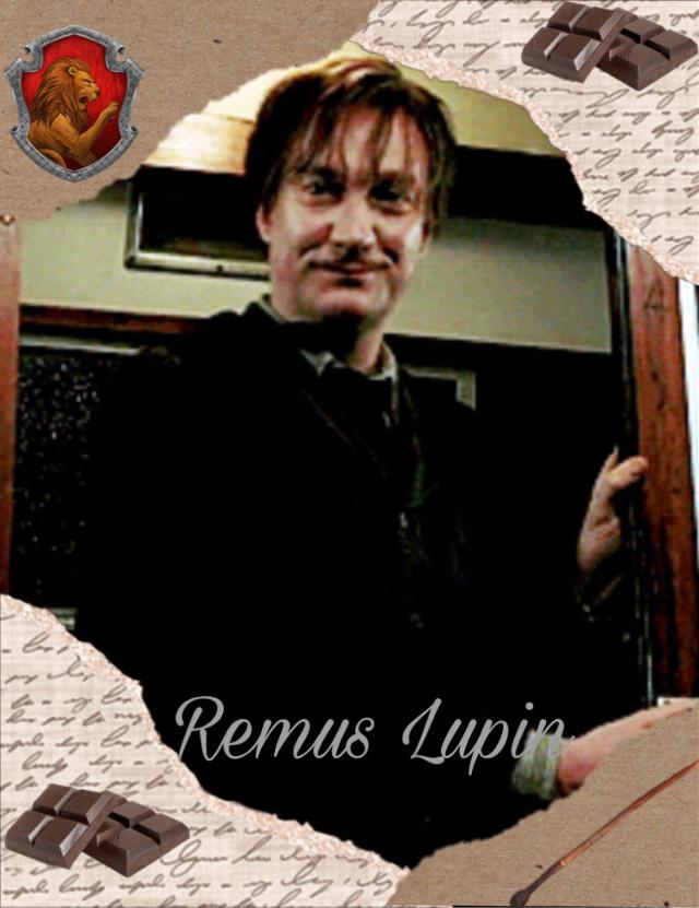 #remuslupin