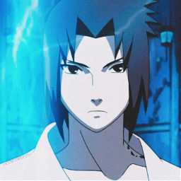 sasuke naruto narutoshippuden uchiha sasukeuchiha uchihasasuke uchiwa animeaesthetic animeboy blue black profilepic profilepicture anime animeicon icon aesthetic pfp animeedit freetoedit