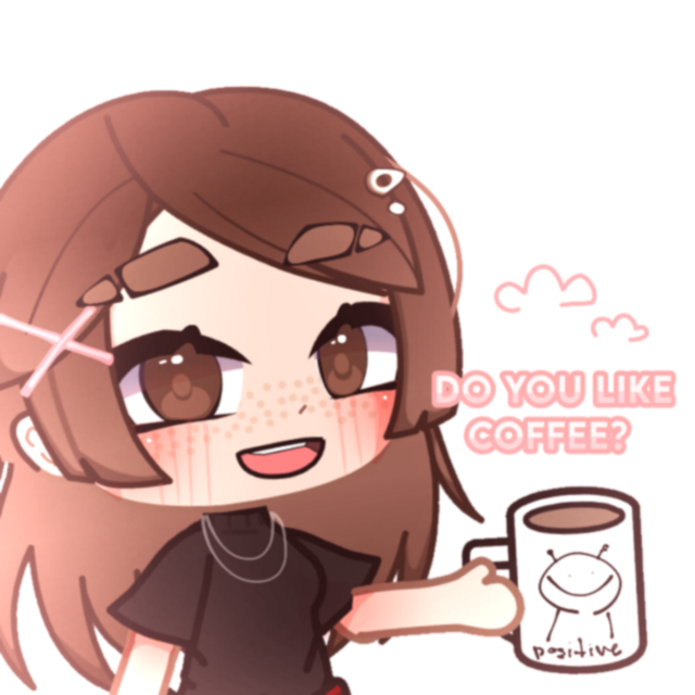 GOOD EVENING JSNZNWNSKAKA💕💕💕  I used to hate coffee, but now I love it,,,,If I see a latte, I will definitely buy it 😼  When in 1st time I posted it,  It's was 2pm and I just woke up, oops~ ┊ ┊ ┊  ┊ ┊ ♫︎ ┊ ☆ ☁︎ #gachalife #gachaoc #gacha #gachaedit #gachalifeedit #edit #editgacha #kawaii #cute #love #anime #freetoedit #remixit #amongus #amongusgacha #cuteedit #Halloween #gachahalloween #gachaclub #food #gachafood #coffee