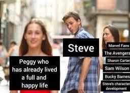 agentcarter peggycarter marvel memes meme marvelmeme marvelmemes avengers avengersmeme avengersmemes avengersmemegame peggymemes peggysousa