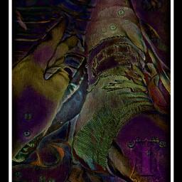 art artist splash color footandhand mydaughter itsreal iamloving freetoedit