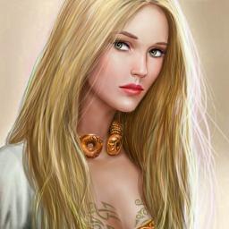 art drawing creative angel angelaesthetic angelart gerl madinn freetoedit