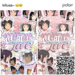 polarr filter anime scftiecreme riskyriskywiggywigi
