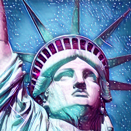 statueofliberty usa usapatriot iloveamerica