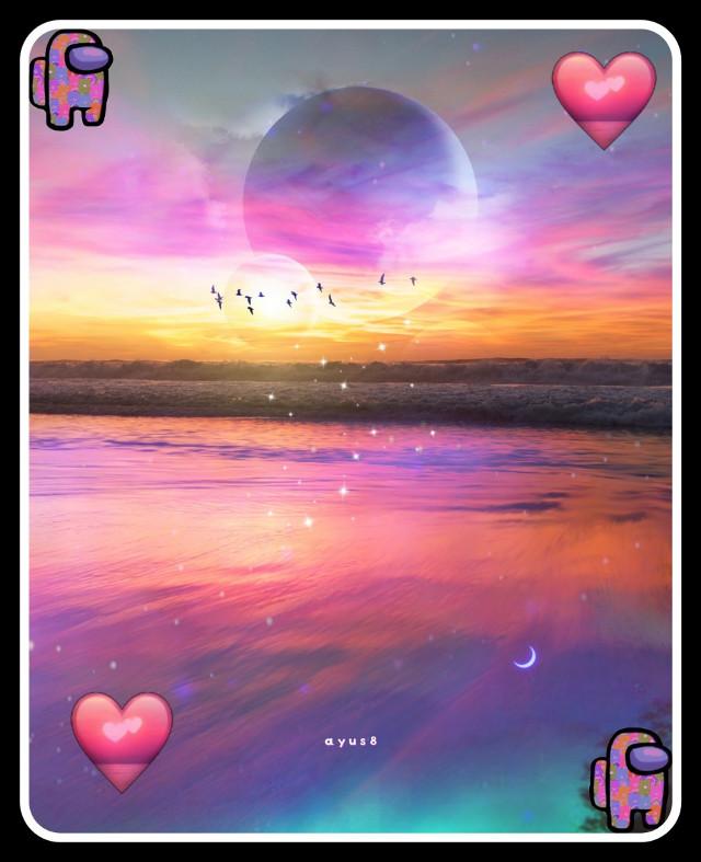 #tramontobellissimo