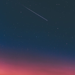 nature moon sky star stars background freetoedit