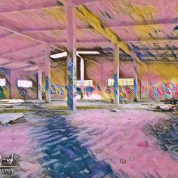 ccc picsart zimmer background meer collage halle freetoedit