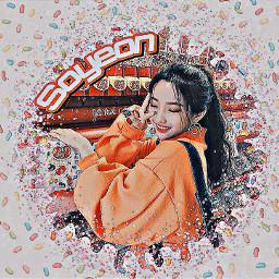 freetoedit soyeon gidle idle gidlesoyeon