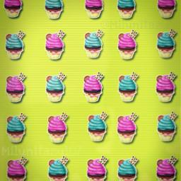 dulce delicioso magdalena cupcake verde💚 fondosdepantalla fondo fondos fondodepantalla fondostumblr fondosdebloqueo fondoslindos fondoscool fondobase fondosoriginales fondantcupcakes fondosbonitos fondoskawaii kawaii freetoedit verde