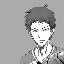 kurokonobasket kakashi basketball anime appiconanime appicon freetoedit
