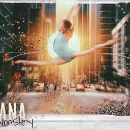 ellianawalmsley elliana dancer dance