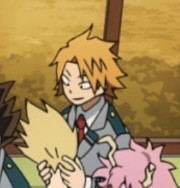 Okey so 1. Can we just apreciate how cute it is that Denki plays with Ojiros tail 24/7!?!?✨✨🥺 hes such a baby I love him😾⚡️  2. I just got done with the entire mha series- AND I AM SO FRICKING SAD!!!!   3. I love low quality pictures of the characters, they are so funny and cute!!😼🥰  4. I think i have catched a cold or something😳  5. I think I am gonna watch Dangaropa or Kageguri soon, I have only seen the first episode of it and uhhhhhh 😳🙌  6. Tuesday next week is 1st December and you know what that means? CRISTMAS!!!☃️🎁🎄  Well baiiii!!! #iamstupidandweirdxd