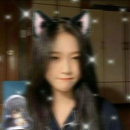 hyunjin loona aesthetic aestheticedit catgirl bts