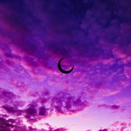 sky aesthetic aesthetics aestheticsky purple purpleaesthetic purplesky skybackground clouds background interesting potography photo photograph myclick skyphotography heypicsart papicks freetoedit