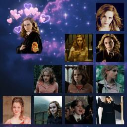hermionegranger freetoedit