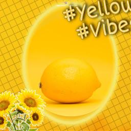 yellow freetoedit rcyellowvibes yellowvibes