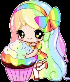 kawaii kawaiigirl colores colors amore amor love cupcake magdalena loveislove loveislove🌈 amoresamor amoresamor🏳️🌈 lgbt lgbtq+ lgtb🌈 lgtbpride lgtb💓 lgbtlove lgbtcommunity girl boy chibi chibigirl chibikawaii freetoedit