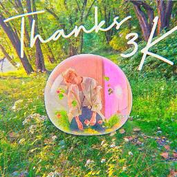 freetoedit bts namjoon kimnamjoon bangtanboys kpop burnthestage aesthetic rm rapmonster fairygarden green thanks thankful jimin jin jungkook