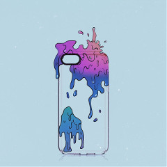Designing,your,perfect,phone,case,is,easy,with,Picsart.,Show,off,your,style,with,this,image,remix,challenge.