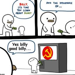 communism meme funny idkgotbored freetoedit