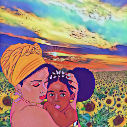 beautiful beauty sunflower freetoedit srcbutterfliescrown butterfliescrown