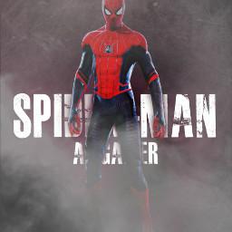 spidermanfarfromhome freetoedit
