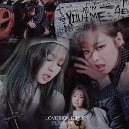 blackpink black pink kpop korea kpoper jennieblackpink blackpinkjennie kimjennie jennie