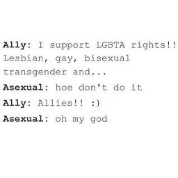 asexual ace asexuals asexualpride aromantic