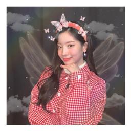 twicedahyun dahyun fairy fairyedit cute kawaii kpop korea birthday freetoedit