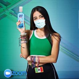 coronavirus zoom nowunited sabinahidalgo saby freetoedit