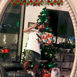 christmas icon icons christmasicons navidad iconsnavideños maluma feid ferxxo christmaspresent regalos presents freetoedit