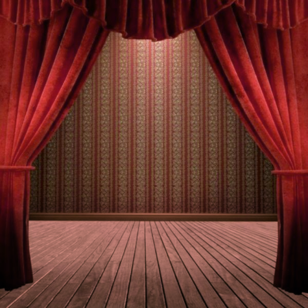 #theatre #teatro #curtain #telon #act #acto #actuar #boards #tablas #fondo #background #set #scene #escena #escenario #stage #red #rojo #play #obra #opera #drama #comedy #comedia