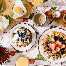 delicious food breakfast sodelicious impressions sorprise sorpresa sorprendente sorprendentecomida thefoodilove