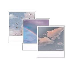 freetoedit asthetic sky clouds trending