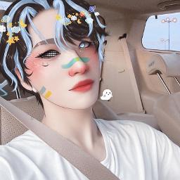 seonghwa seonghwaedit kpop kpopedit ateez ateezedit manip manipedit manipulationedit manipulation pastel stickers