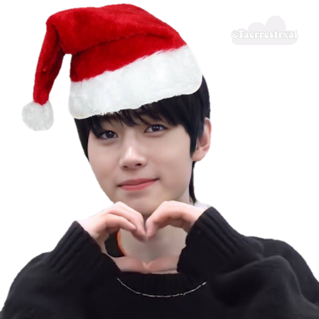 Merry Christmas guys!! 🎄✨  im going to start adding watermarks to my stickerz :3  don't steal and give credit!!  #sunghoon #parksunghoon #enhypen #enhypensunghoon #sunghoonenhypen #santa #merrychristmas #christmas #kpop #kpopchristmas #freetoedit