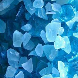 blueaesthetic bluerocks