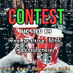 xx_positive_blinkxglcssyhcneyycontest contest collab collabcontest