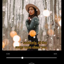 replay moodboard music text freetoedit